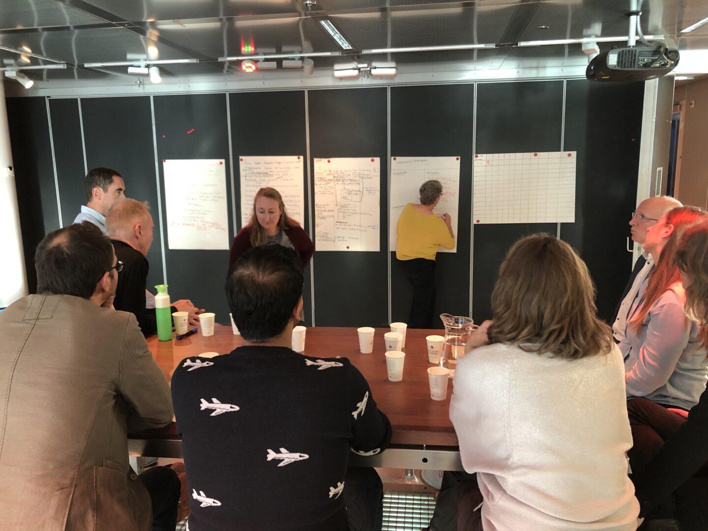 Wat doet een facilitator