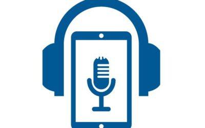 De podcast als aanvulling op uw bijeenkomst